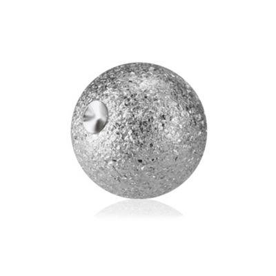 Kugel mit Diamantlook für Ringe